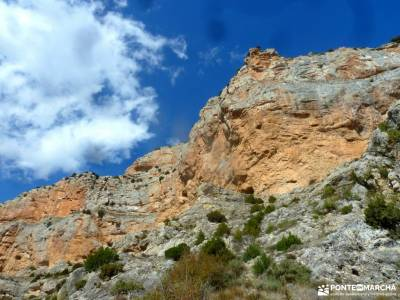 Sierra de Albarracín y Teruel;que sitios visitar en madrid san sebastian de los reyes madrid casta?